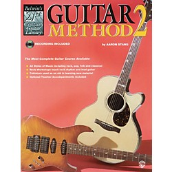 Alfred 21st Century Guitar Method 2 Book/CD (00-EL03843CD)