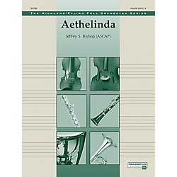 Alfred Aethelinda Full Orchestra Grade 4 Set (00-42071)