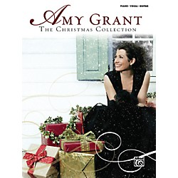 Alfred Amy Grant: The Christmas Collection PVG Book (00-36580)