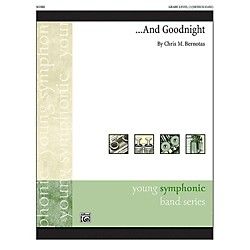Alfred And Goodnight Concert Band Grade 2 Set (00-41940)