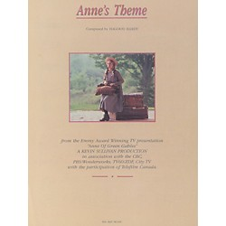 Alfred Anne's Theme from Anne of Green Gables (00-VS4705)