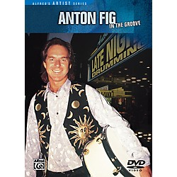 Alfred Anton Fig - In the Groove DVD (00-31466)