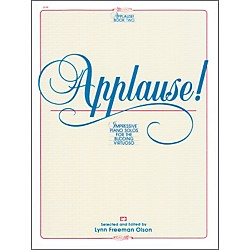 Alfred Applause! Book 2 Piano (00-2538)