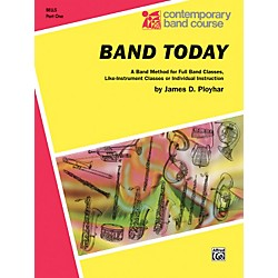 Alfred Band Today Part 1 Bells (00-CBC00039)