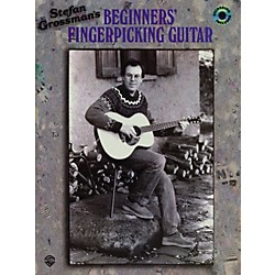 Alfred Beginner's Fingerpicking Guitar Tab Songbook with CD (00-F2316GTXCD)