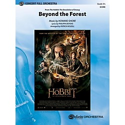 Alfred Beyond the Forest Full Orchestra Grade 3.5 Set (00-41235)