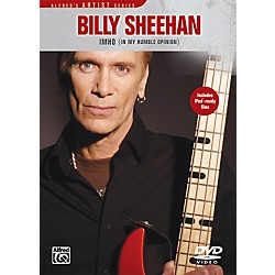 Alfred Billy Sheehan - IMHO (In My Humble Opinion) DVD (00-30728)