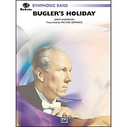 Alfred Bugler's Holiday (with Cornet Trio) (00-82391)