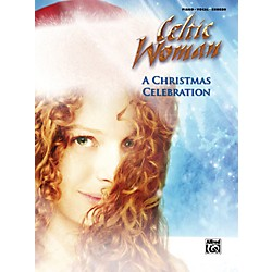 Alfred Celtic Woman A Christmas Celebration PVC Book (00-31801)