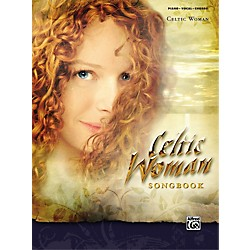 Alfred Celtic Woman Songbook (00-28964)