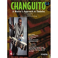 Alfred Changuito (Book/CD) (00-0111B)