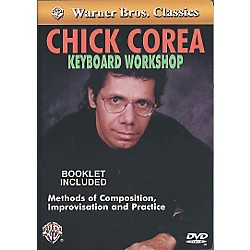 Alfred Chick Corea - Keyboard Workshop DVD (00-904912)
