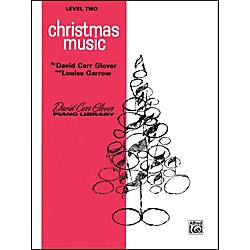 Alfred Christmas Music Level 2 (00-FDL00561)