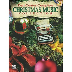 Alfred Dan Coates Complete Christmas Music Collection (00-AF9939A)