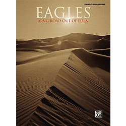 Alfred Eagles - Long Road Out Of Eden Piano, Vocal, Guitar Songbook (322489)