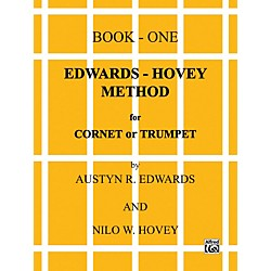 Alfred Edwards-Hovey Method for Cornet or Trumpet Book I (00-EL00077)