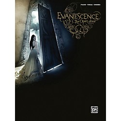 Alfred Evanescence - The Open Door Piano, Vocal, Guitar Songbook (00-27640)