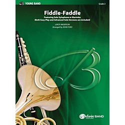 Alfred Fiddle-Faddle Concert Band Grade 2 Set (00-2816FB3X)