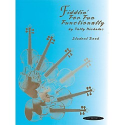 Alfred Fiddlin' for Fun Functionality (Student Book) (00-0678)