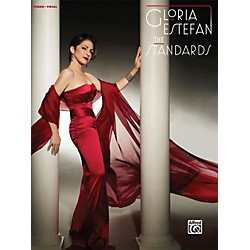 Alfred Gloria Estefan - The Standards Piano/Vocal/Guitar Book (00-42363)