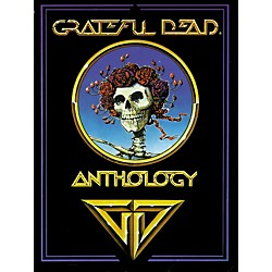 Alfred Grateful Dead Anthology Piano/Vocal/Chords (00-VF0624)