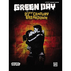 Alfred Green Day: 21st Century Breakdown - Drum Transcriptions (Book) (701247)
