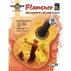 Alfred Guitar Atlas: Flamenco (Book/CD) (00-20456)