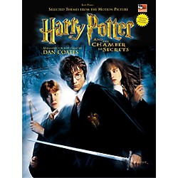Alfred Harry Potter And The Chamber Of Secrets Selected Themes From the Motion Picture (00-AFM0213)