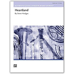 Alfred Heartland Concert Band Grade 1.5 Set (00-40586)