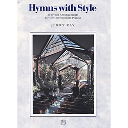 Alfred Hymns with Style (00-6049)