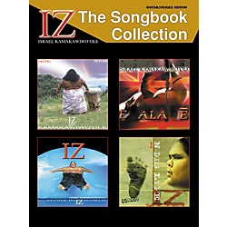 Alfred IZ The Songbook Collection Guitar/Ukulele Edition (00-PGM0417)