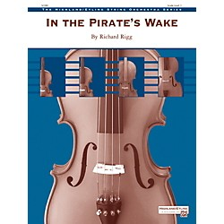 Alfred In the Pirate's Wake String Orchestra Grade 2 Set (00-40477)