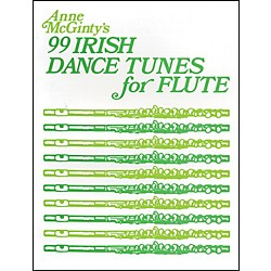 Alfred Irish Dance Tunes for Flute Book (00-SB90)