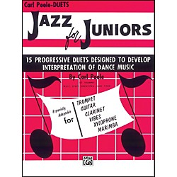 Alfred Jazz for Juniors (00-HAB00049)