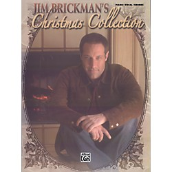 Alfred Jim Brickman's Christmas Collection PVC Book (00-26159)