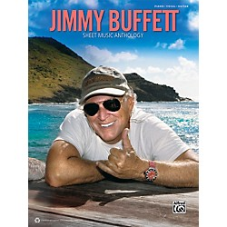Alfred Jimmy Buffett - Sheet Music Anthology Book (00-37261)