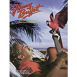 Alfred Jimmy Buffett - Songs You Know By Heart Piano, Vocal, Guitar Songbook (00-P0723SMX)