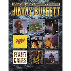 Alfred Jimmy Buffett Anthology Guitar Tab Songbook (00-PGM0110)