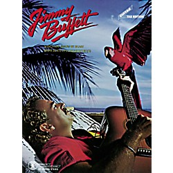 Alfred Jimmy Buffett Songs You Know Guitar Tab Book (00-P0723GTX)