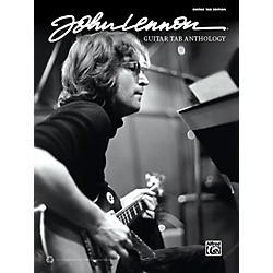 Alfred John Lennon - Guitar TAB Anthology Book (00-41079)