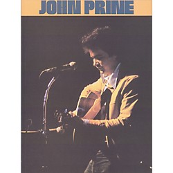 Alfred John Prine Vocal, Piano/Chord Book (321760)