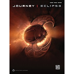 Alfred Journey - Eclipse Piano/Vocal/Guitar Book (00-38619)