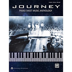 Alfred Journey - Piano Sheet Music Anthology Book (00-38927)