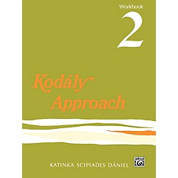 Alfred Kodaly Approach Series (00-BMR09051)
