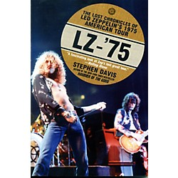 Alfred LZ-'75: Led Zeppelin Tour Book (74-1592406739)
