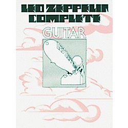 Alfred Led Zeppelin Complete Guitar Easy Book (00-GF0056)