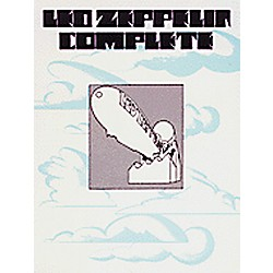 Alfred Led Zeppelin Complete Piano, Vocal, Guitar Songbook (00-VF0266)