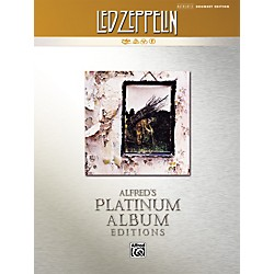 Alfred Led Zeppelin IV Authentic Drumset Edition (00-32808)