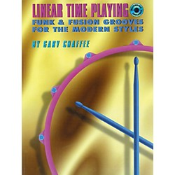 Alfred Linear Time Playing (Book/CD) (00-EL03839CD)