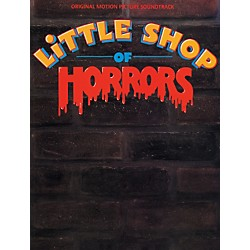 Alfred Little Shop of Horrors Original Motion Picture Soundtrack Piano/Vocal/Chords (00-VF1370)